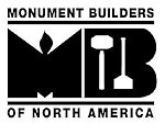 Memorial Monuments is a member of the Monument Builders of America